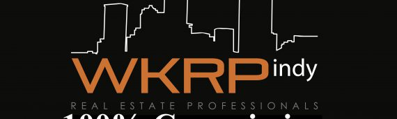 100% Commission at WKRP Indy Real Estate – How it works